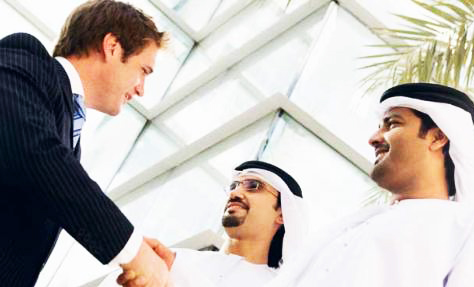 HR & Payroll Software customized for the Middle East Markets